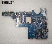 SHELI 592809 001 For HP CQ42 G42 CQ62 G62 Motherboard