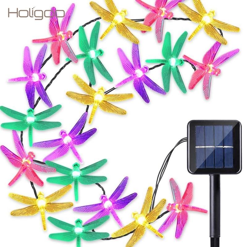 Popular Solar Globe String Lights Outdoor Buy Cheap Solar Globe