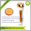 Bio Amber Led Heating Photon Light Therapy PDT Skin Whitening Rejuvenation Freckle Removal Anti Aging Skin Warming Machine