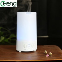 Newest Colors Changing Humidifier Essential Oil Diffuser Ultrasonic Mist Maker Nebulizer Aroma Diffuser Air Humidifier House