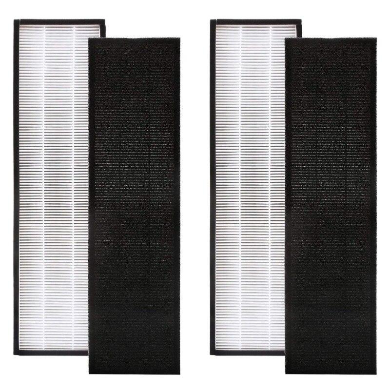 Luftreiniger Teile 2 Stücke Hepa-filter C Für Germguardian Flt5000 Flt5111 Ac5000 Serie Luftreiniger Hepa-filter Ausreichende Versorgung