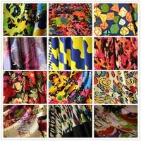 South Korea Sunshine All Around Elastic Knitting Linen Cloth Milk Silk Crystal Haroun Pants Bathing Suit