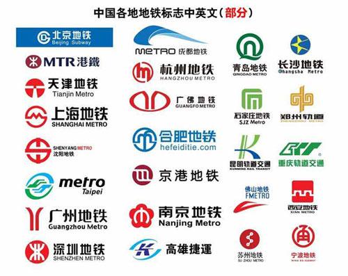 目前中国开通地铁的城市有哪些?
