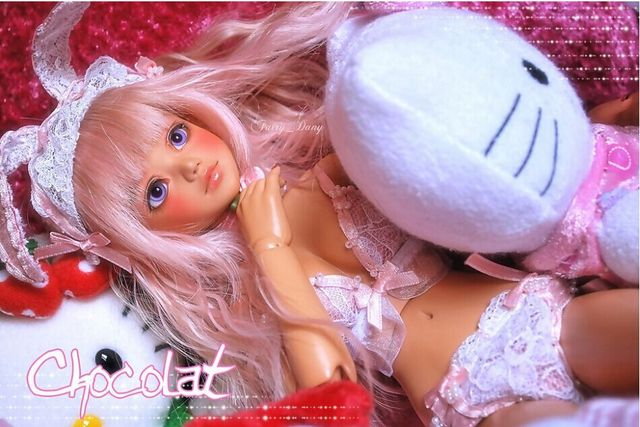 HeHeBJD Brand new  1/4 bjd doll lusis and sisite bjd fashion doll hot bjd beautiful fashion low price  2