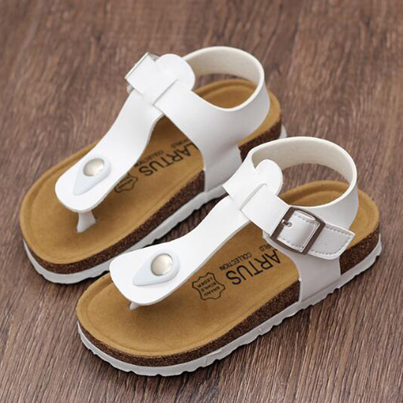Djsunnymix Flashing Summer Kids Beach 2018 New Children Sandals WEY2eD9IH