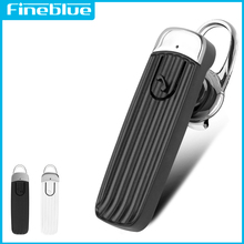 Fineblue 516 Bluetooth wireless earphone mini earbud music volume control hands free for phone 2017 new fineblue fd 55 wireless bluetooth earphone vibration anti lost headset hands free a2dp for android ios phone