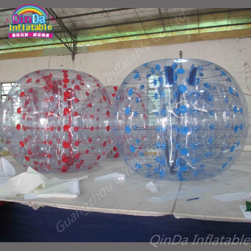 bubble soccer22