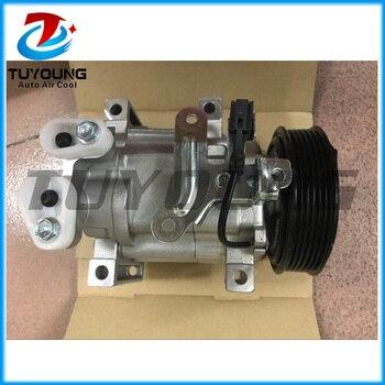 Venta directa de fábrica de piezas de automóviles compresor de CA DKV10R para Subaru Forester/Impreza 2,5 73111SC020 Z0012269A