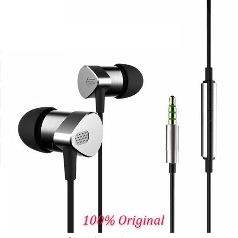 2018 Fashion Heavy Bass Music Earphone For Sony Xperia M5 Earbuds Headsets With Mic fone de ouvido bluetooth for Sony M5