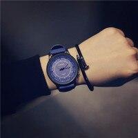 Watch Men 2017 Casual Clock Top Brand Luxury Quartz Wristwatch Quartz Watch Relogio Masculino Hodinky Women