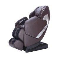 WEILAIKE K8L массаж стул офисный Роскошные 4d пространство Capsule шеи талии подушка Массажер из натуральной кожи Снайпер
