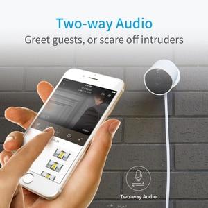 Image 5 - 李セキュリティカメラ2.4グラムsdカード & ワイヤレスipカムことができ解像度防水ナイトビジョン監視屋外カムシステム