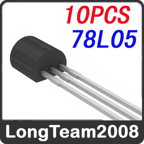 10x lmv431 Shunt Regulator to92