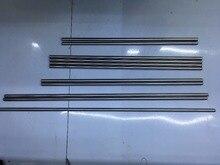 Horizon Elephant Reprap 3d printer parts BigBox 3d printer smooth rod kit X/Y/Zlinear shaft M8 stainless steel rods