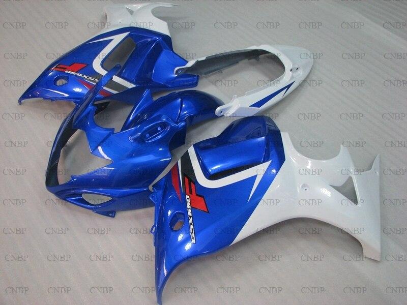 Gsx 650f Katana Fairing Gsx650f Motorcycle