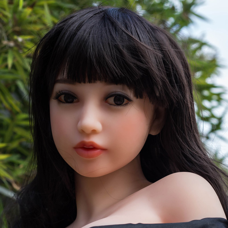 WMDOLL NEW #20realistic silicone mannequins head for real life sex doll 145cm, real dolls head with oral sex, sex toys wmdoll sex doll head sexuel new 85 realistic silicone mannequins head for lifelike sex doll with oral sex products top quality