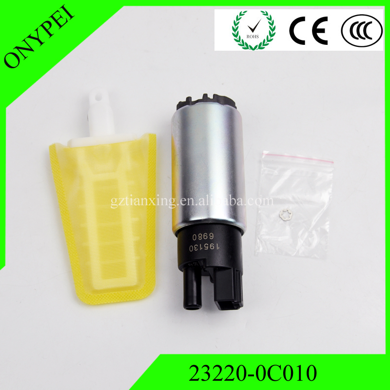 23220 0C010 23220 20020 FUEL PUMP For Toyota LEXUS Ford