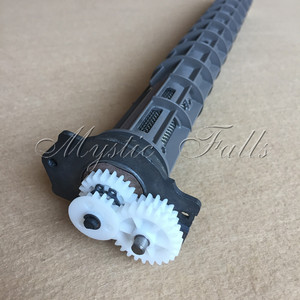 Image 5 - 1X פירוק מפתחים ערבוב ערבוב רולר עבור Ricoh Aficio MP4000 MP5000 MP4001 MP5001 MP4002 MP5002 MP3500 MP4500 2045 3045