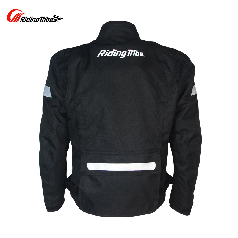 Riding Tribe 4 Seasons Motorcycle Racing Jacket Clothes Waterproof  Windproof Motorbike Motocross Motos Chaqueta Clothing 3cf9d0aa3340c