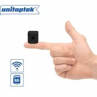 Super MINI Camera 720P HD IP WIFI Camera Wireless APP Remote View Motion Detection HD Night