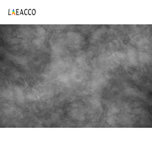 Laeacco Cement Wall Gradient Cake Portrait Grunge Pet Photography Backgrounds Customized Photographic Backdrops For Photo Studio