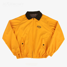 New Men Spring Jacket Kpop Korean Pop Group Same Style Loose Outwear jaqueta masculina Bom