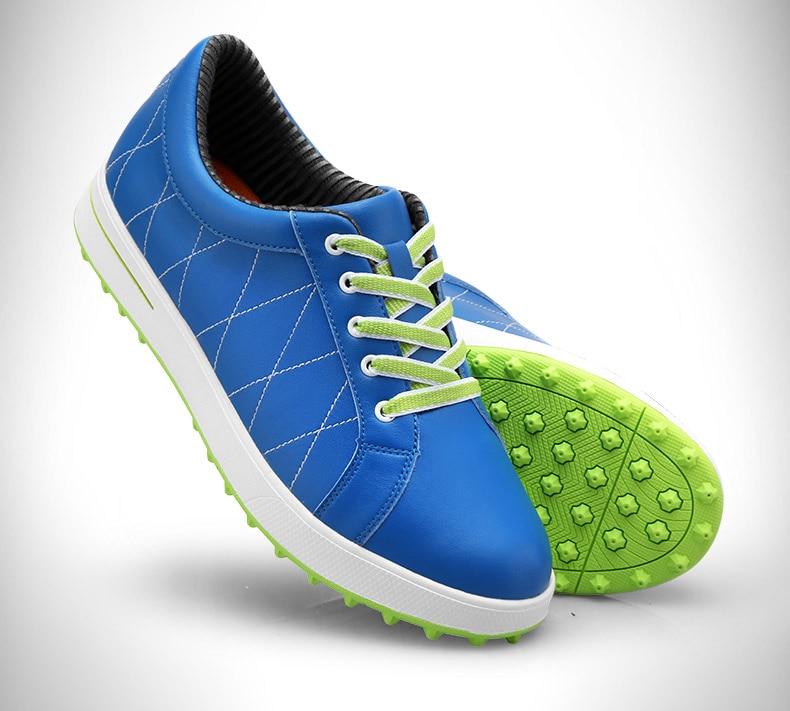 prova dwaterproof água sapatos esporte couro não