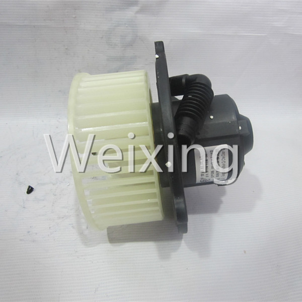 Fan Blower Motor for Daewoo Excavator Auto air conditioning  spare parts