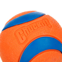 Rubber Ball Chew Toy for Dogs
