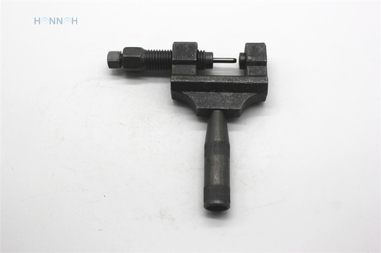 Chain Breaker Splitter <font><b>Link</b></font> Removal Pitch Riveting Tools ATV Motorcycle 420 -530
