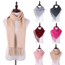 Women's Soft Warm Scarf