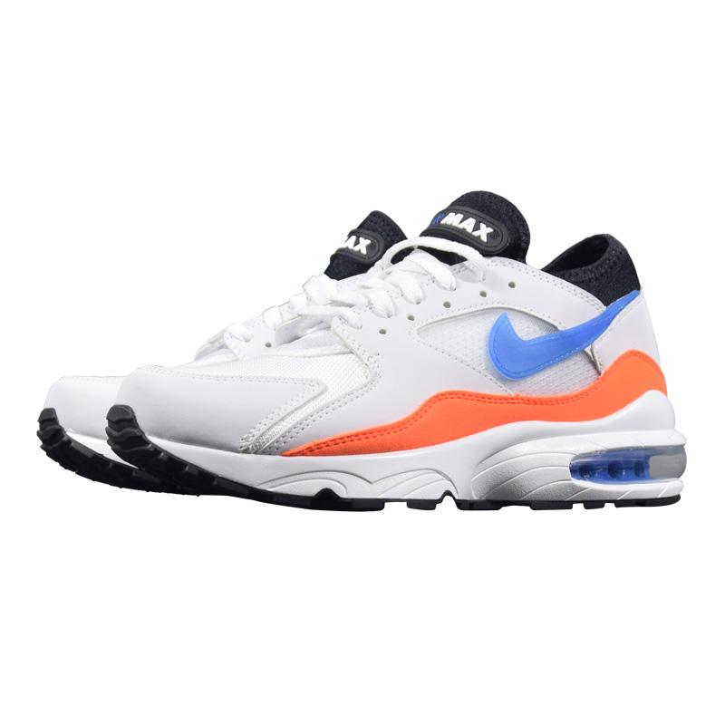 Nike Air Max 93 Men s Running Shoes 3d0d5bea7
