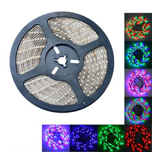35W 300-5050 SMD RGB LED Light Strip (DC 12V / 500CM)