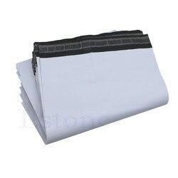100 pçs/saco poli mailer envio plástico mailing sacos envelope polybag 20*34 cm/13*30 cm/25*34 cm novo