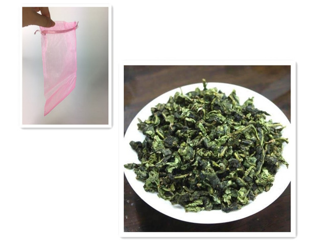 Gifts bag+250g Tie Guan Yin tea,Fragrance Oolong,Wu-Long,good for party,gifts,wedding