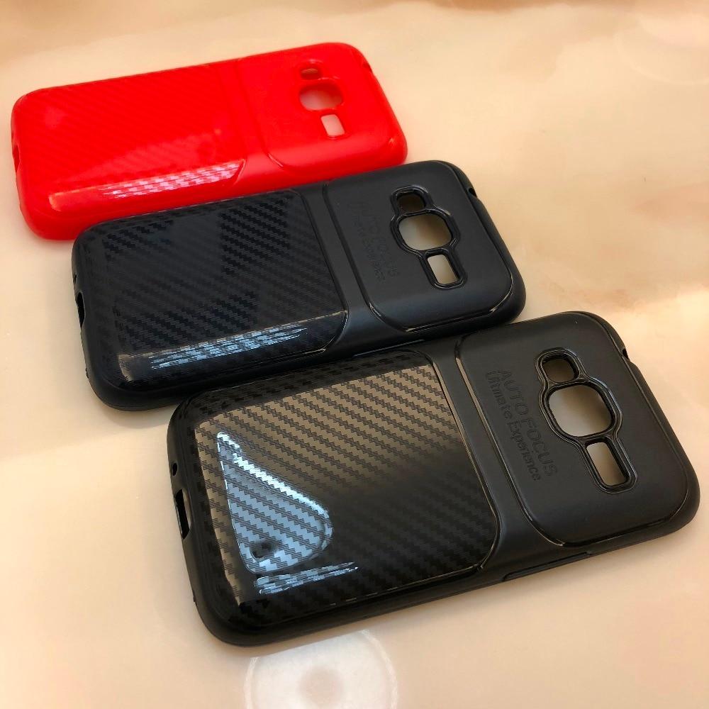 Роскошные Бизнес чехол для телефона для samsung Galaxy J1 Мини Мягкий чехол для samsung Galaxy J1 мини премьер Coque силиконовый чехол крышка