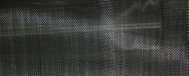 Beste Drahtgeflecht Aus Edelstahl Galerie - Der Schaltplan - greigo.com