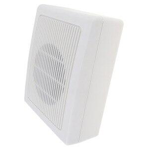 Image 3 - ATC 831 6.5 inç 6W moda duvara monte tavan hoparlör kamu yayın hoparlörü için Park/okul/alışveriş alışveriş merkezi/demiryolu