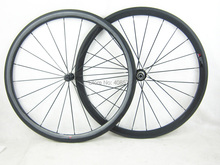 Super light 1180g wheel 38mm tubular 25mm width carbon road wheel 11 speed cycle racing wheel
