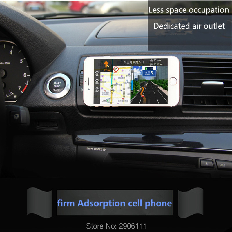 360 Degree Car <font><b>Holder</b></font> Magnetic <font><b>Phone</b></font> <font><b>Holder</b></font> For <font><b>mazda</b></font> 3 <font><b>6</b></font> 2 5 CX-5 CX-7 CX-3 323 ATENZA Axela Car <font><b>Holder</b></font> Stand accessories image