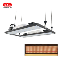 led grow light Samsung LM301B LED Full spectrum 240w 500w 800w samsung 3000K 660nm,Veg/Bloom state Meanwell driver