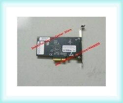 Karta sieciowa PESC62 IPSEC/SSL oparta na układzie Cavium CN1620