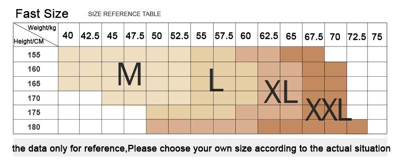 M-XXL