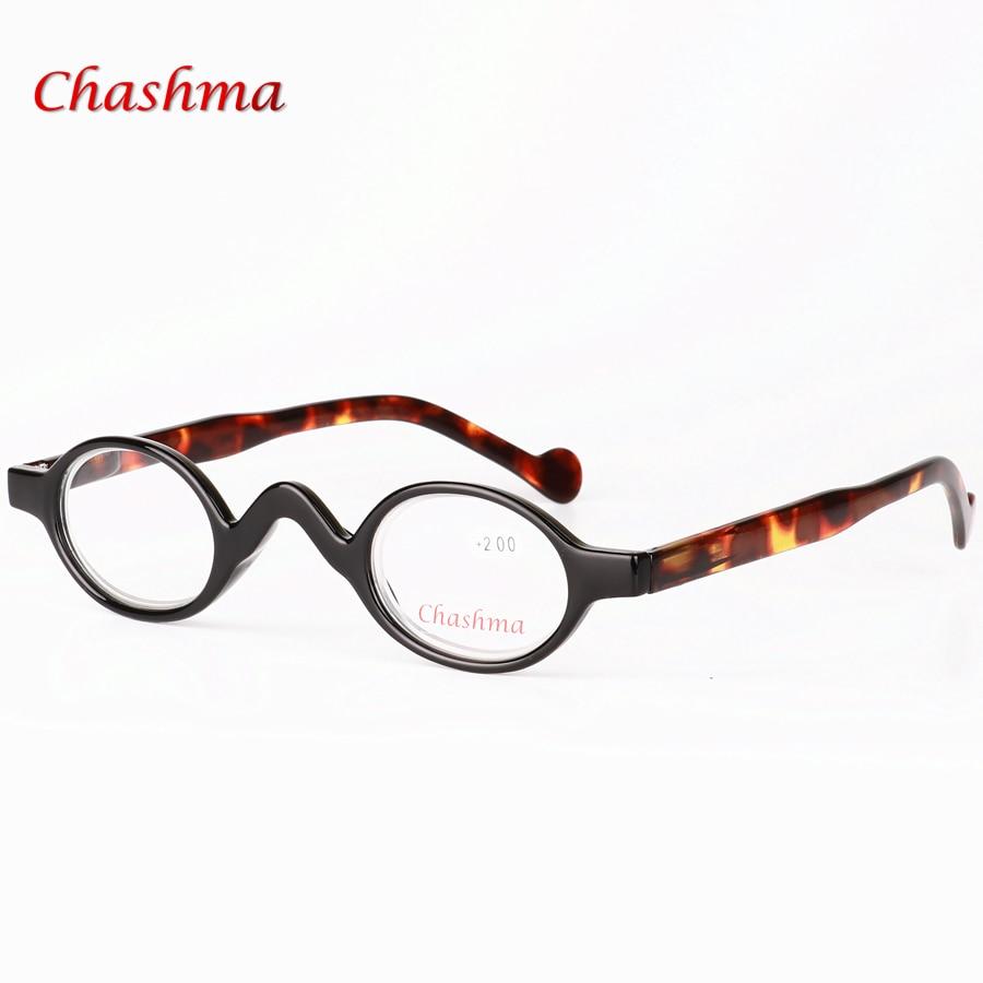 Muži Ženy flexibilní kapesní čtečka Klasické retro kulaté brýle na čtení, brýle Presbyopia, počítačová síla +1,0 až +3,0