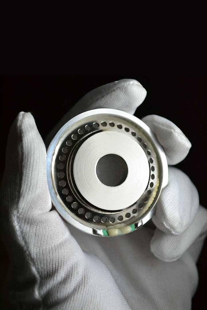 цена на 50mm 53mm speaker unit Replica T1 speaker 300ohms/600ohms three composite diaphragm 2pcs 1pair=2pcs
