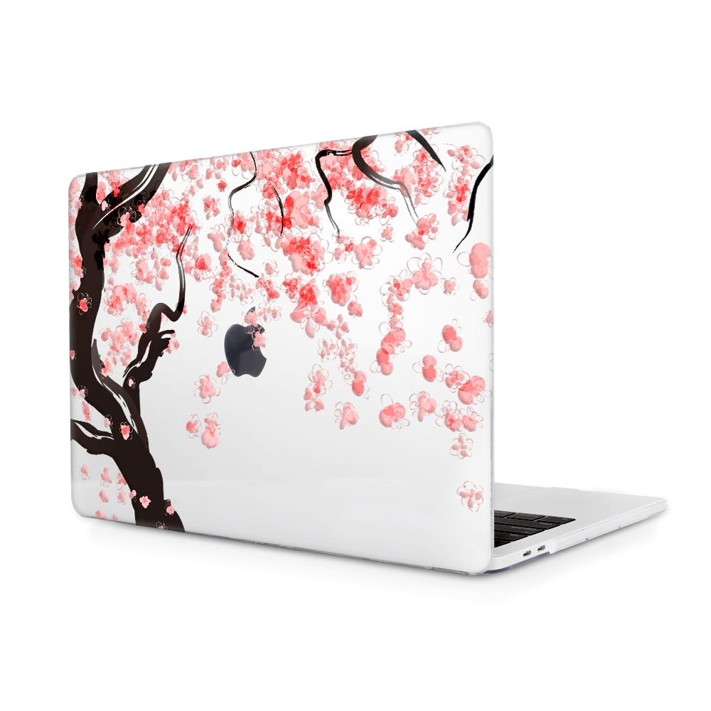 Redlai sülearvutikott uuele Macbook Pro 13 15 puuteplaadile 2018 ja - Sülearvutite tarvikud - Foto 4
