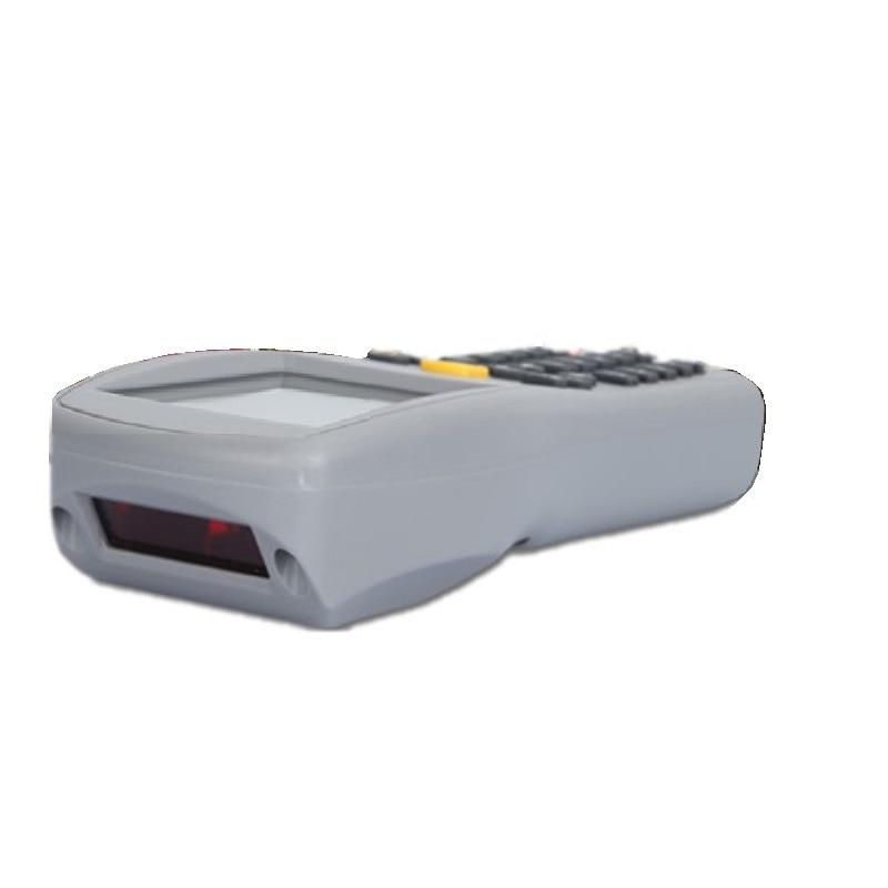 Techlogic X5 Portable Barkod skaneri Simsiz ştrix kod Silahlı Əl - Ofis elektronikası - Fotoqrafiya 5