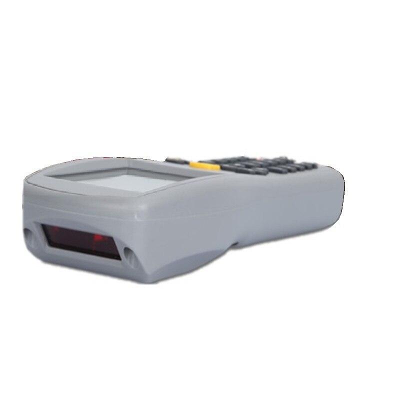 Techlogic X5 Skanues i Portable Bar Kodi Skanues Wireless Barcode Gun - Elektronikë për zyrën - Foto 5