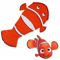 Kids Shark Mermaid Tail Clown Fish Fleece Blanket Snuggle-in Sleeping Bag Fancy