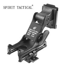 2018 NEW Airsoft Tactical MICH M88 VELOCE Casco Kit di Montaggio Per Rhino NVG PVS 14 PVS 7 di visione notturna Casco Accessori